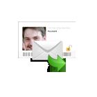 E-mail met een online medium uit Nederland