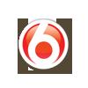 SBS6 Teletekst p487 : beschikbare online mediums in Nederland